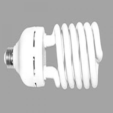 لامپ کم مصرف 60 وات پیچی برجیس