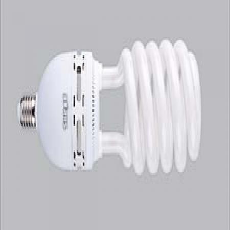 لامپ کم مصرف 80 وات پیچی برجیس