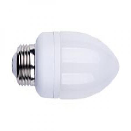 لامپ کم مصرف 11 وات شمعی برجیس