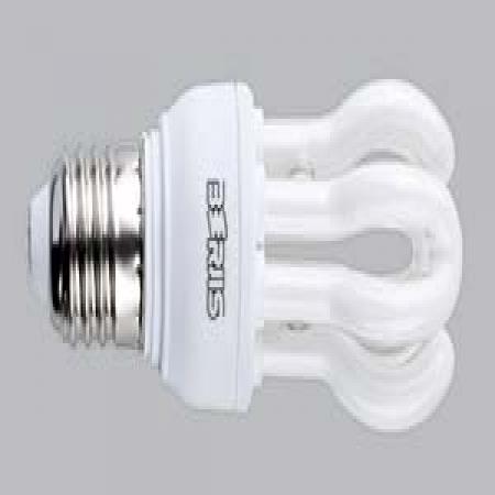 لامپ کم مصرف 11 وات لوتوس برجیس
