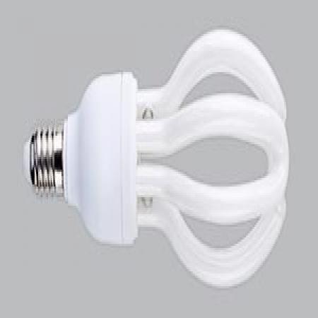 لامپ کم مصرف 32 وات لوتوس برجیس