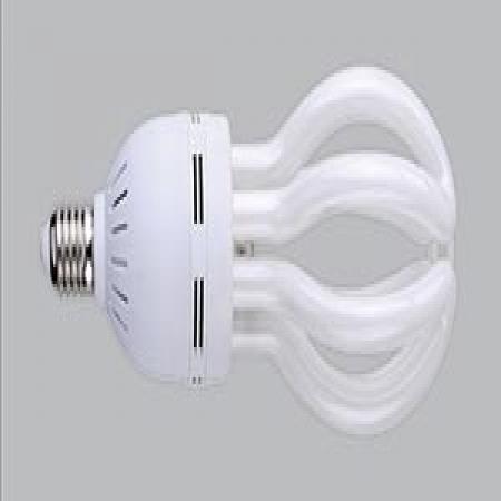 لامپ کم مصرف 45 وات لوتوس برجیس