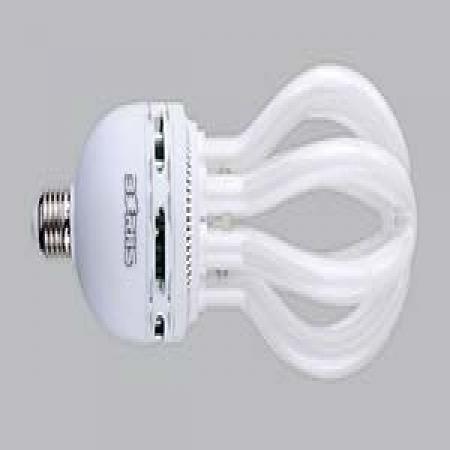لامپ کم مصرف 75 وات لوتوس برجیس