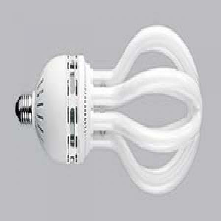 لامپ کم مصرف 90 وات لوتوس برجیس