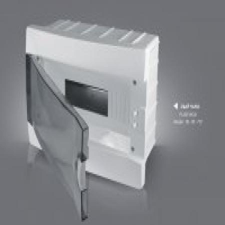 جعبه فیوز مدل f6 خیام الکتریک