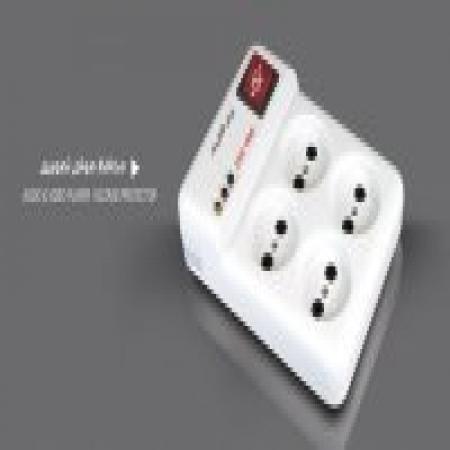 محافظ ولتاژ طرح صوتی و تصویری خیام الکتریک