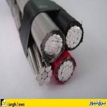کابلهای خودنگهدار  مشهد