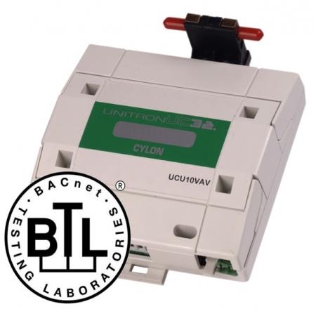 کنترلرهای BACnet وهاج صنعت