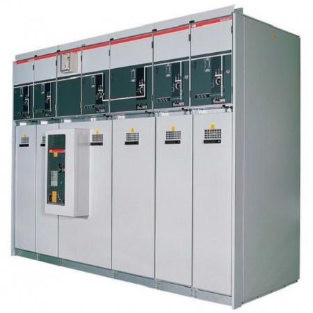 تابلوهای ولتاژ متوسط وهاج صنعت