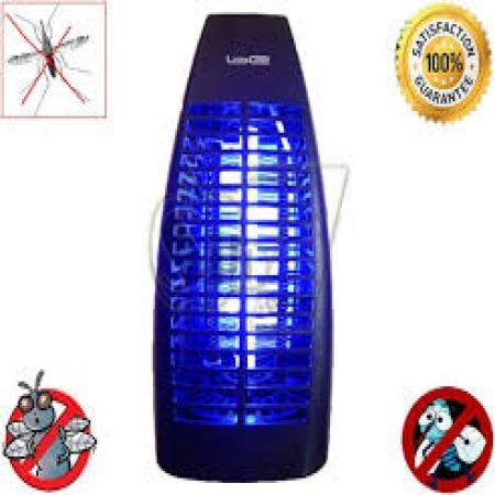 حشره کش الکتریکی 97 وات  خارجی دارای لامپ جذب حشره