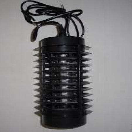 حشره کش الکتریکی 88 وات  خارجی دارای لامپ جذب حشره