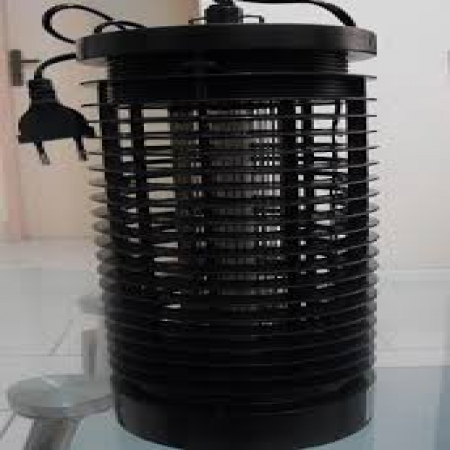 حشره کش الکتریکی 80 وات  خارجی دارای لامپ جذب حشره