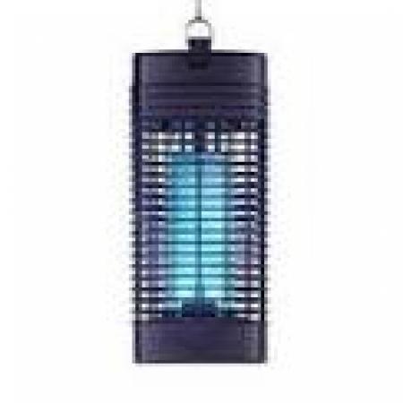حشره کش الکتریکی 10 وات  خارجی دارای لامپ جذب حشره