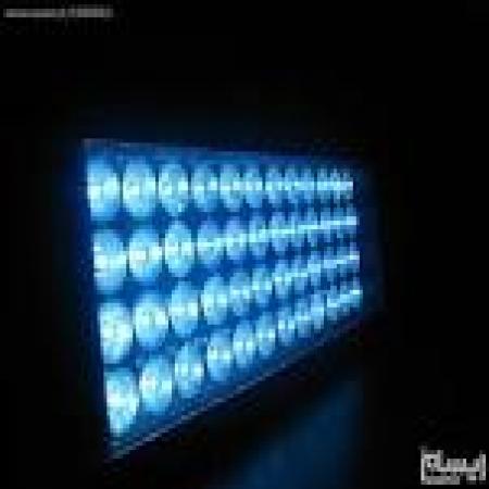 لامپ ال ای دی آذین نامین نور