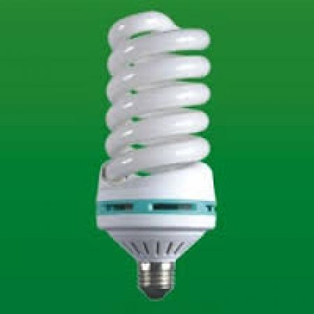 لامپ کم مصرف لوتوس صد 100 وات نور گستر دو 2