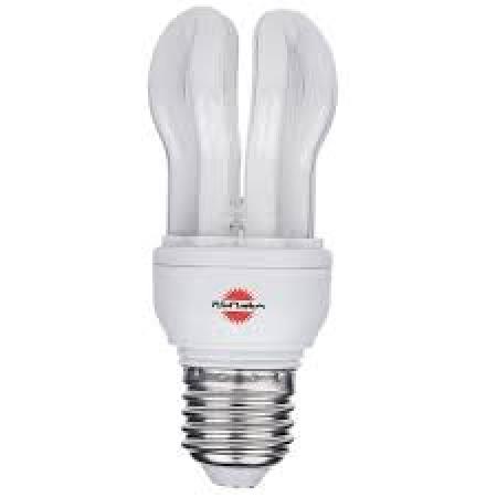 لامپ کم مصرف لوتوس هفتاد و پنج 75وات نور گستر
