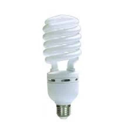 لامپ کم مصرف نیم پیچ 50 وات نور گستر