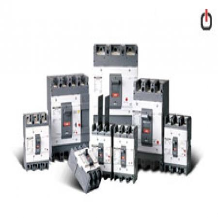 اتوماتیک کامپکت حرارتی قابل تنظیم سه پل ال اس16آمپر