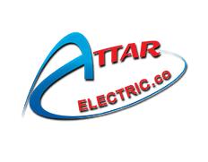 شرکت عطار الکتریک