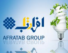 شرکت لامپ افرا تاب