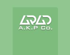 شركت آراد كاوش پی