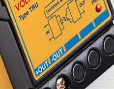 مدل / رله ها کنترل ها و نمایشگر ها / برنا الکترونیک