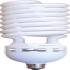 لامپ کم مصرف پیچی 115W سهند آوا یاران