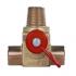 شیر دستی شاور کیت کامل CNG الکتروفن