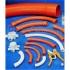 لوله PVC  برق در سایزهای مختلف بنیاد برق